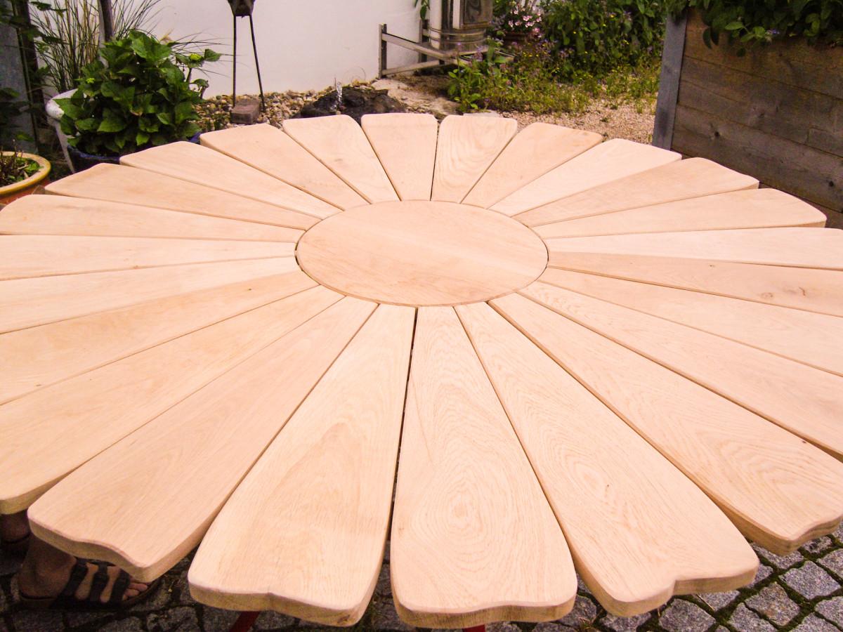 Holzwerke und Möbel