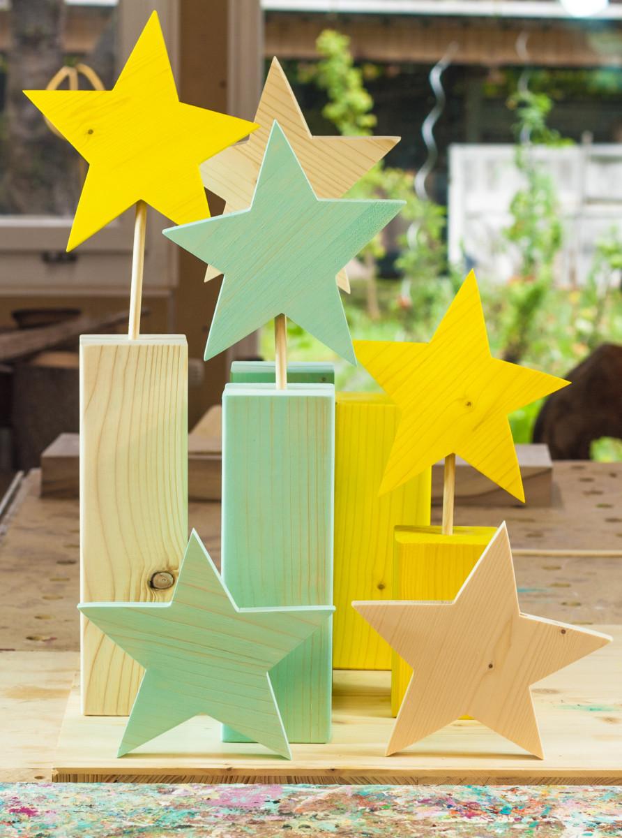 Besuchen Sie meine Adventsausstellung in der Holzwerkstatt